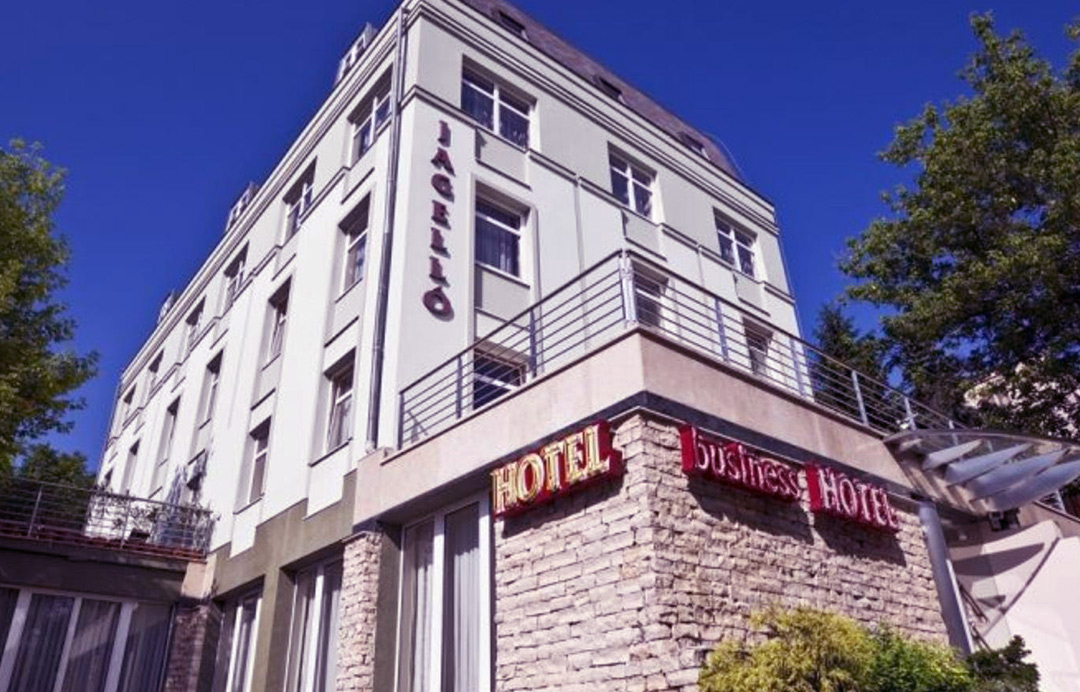 Jagello Business Hotel